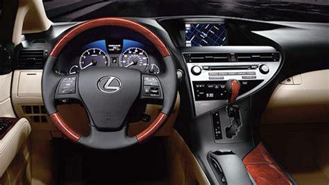 Lexus 450h Interior by Lexus Rx 450h Interior Design Harmony Lexus Enthusiast