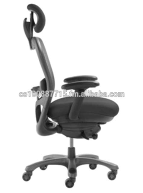 Office Chairs Made In Canada Nightingale Cxo Ergonomic High End Office Chair Made In