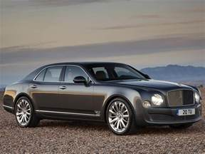 Pictures Of Bentleys Bentley Mulsanne Mulliner 2012