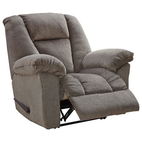 ashley furniture recliner mechanism signature design by ashley nimmons 3630129 casual wall