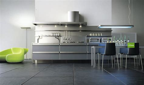 stainless steel home decor stainless steel kitchen designs