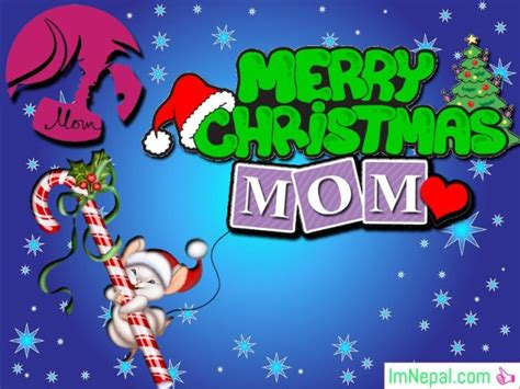 merry christmas wishes  mother  messages quotes  mom