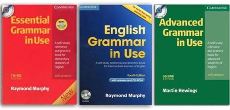 cambridge english grammar in use 3rd edition 3 pdf books books mania