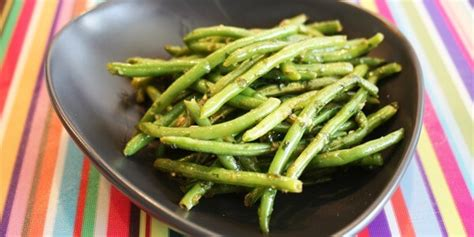 cuisiner des haricots verts surgel駸 comment cuisiner haricots verts frais 28 images