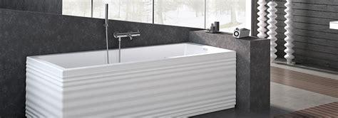 vasca moderna vasca da bagno rettangolare moderna moove by 174