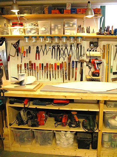 garage organization tools ohhh d i y