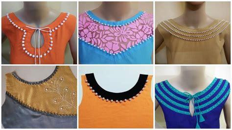 Home Decor Craft Ideas Pinterest beads neck designs for kurtis simple craft ideas