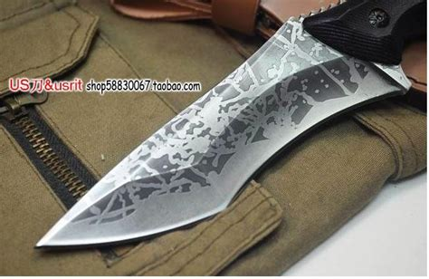 forged template gallery survival knife templates