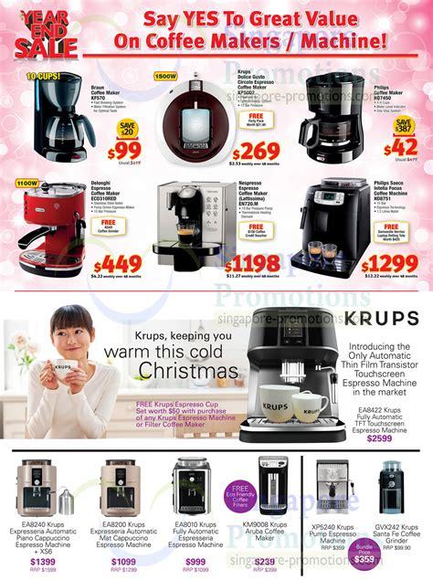 Coffee Maker Philips Hd7450 70 coffee makers machines braun kf570 philips hd8751 intelia focus coffee machines krups kp5002