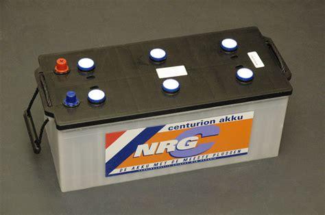 Accu Mobil 12 Volt centurion 12 volt recreatie semitractie accu 180 ah