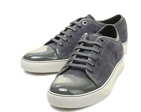 mens lanvin sneakers lanvin sneakers the must hush