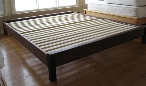 organic bed frames and organic bedroom furniture bed frames