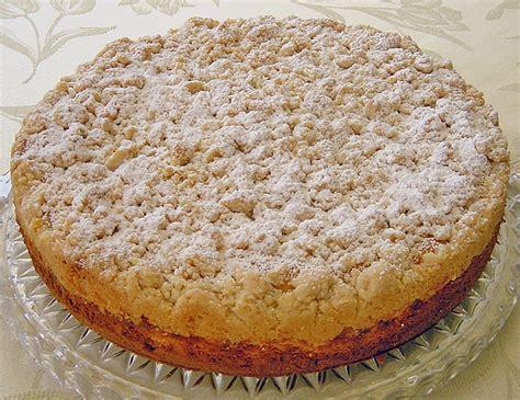 schlesischer kuchen schlesischer quark streusel hefeteig kuchen rezept