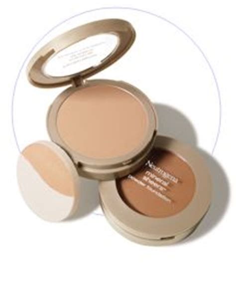 Product Review Neutrogena Mineral Sheers For by Neutrogena Mineral Sheers Compact Powder Foundation All