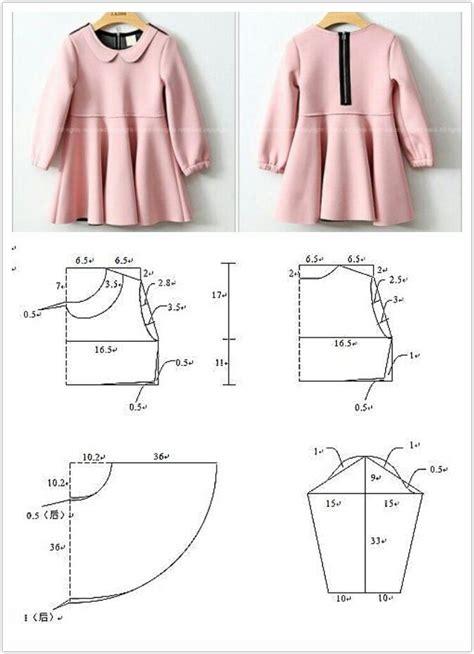 video membuat pola baju wanita 25 ide terbaik pola jahitan di pinterest dasar dasar