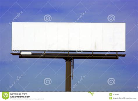 Blank Bill Board Bed Mattress Sale Free Ebay Billboard Template
