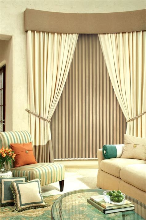 drapes and sheers together curtains and vertical blinds together curtain