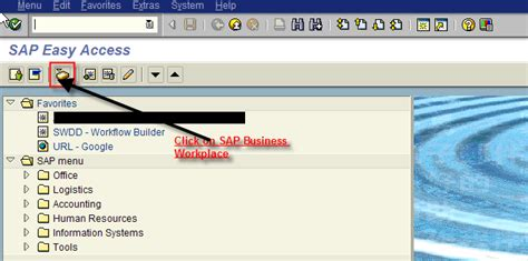 sap activate workflow sap stuffs workflow how to setup and activate delegation