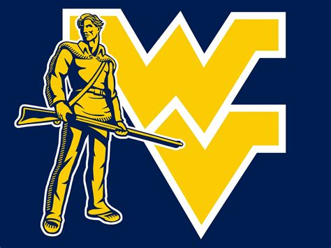 west virginia coolest ncaa logo tournament big 12 sportzedge