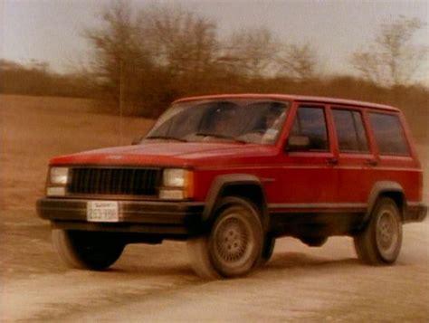 Walker Jeep Imcdb Org 1993 Jeep Sport Xj In Quot Walker