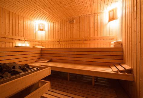 sauna vs steam room benefits the benefits of using a sauna or steam room amongmen