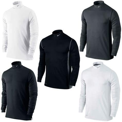 Nike Womens Dri Fit Jersey Size M 100 Original 3 new mens nike dri fit high neck sleeved lightweight