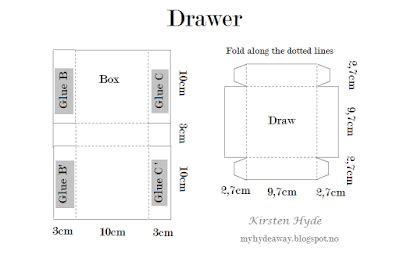 drawer card template my craft and garden tales confirmation easel dresser card