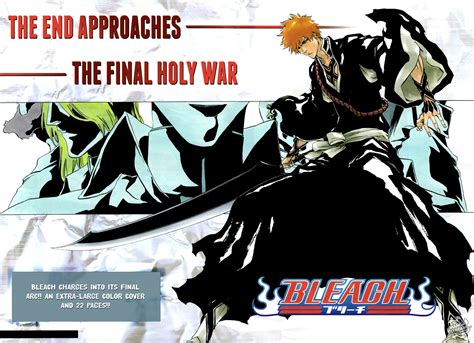 nel last new year the thousand year blood war 480 daily anime