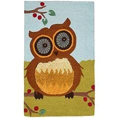 Owl Rug For Classroom by 1000 Images About Crochet Rugs All Around On