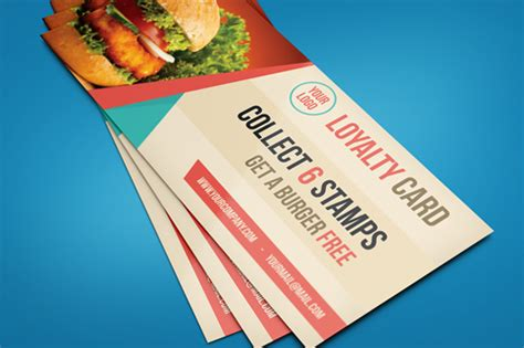 restaurant loyalty cards templates 4 types of customer loyalty programs for your restaurant