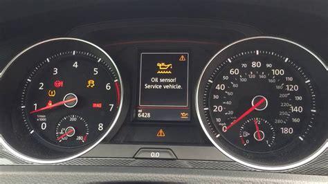 vw jetta dash lights volkswagen dashboard warning lights epc
