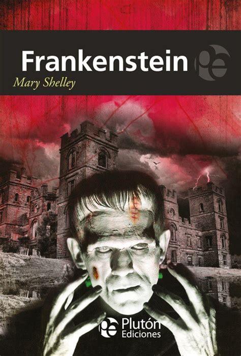 frankenstein clasicos juveniles 8421658956 frankestein libreria papacito