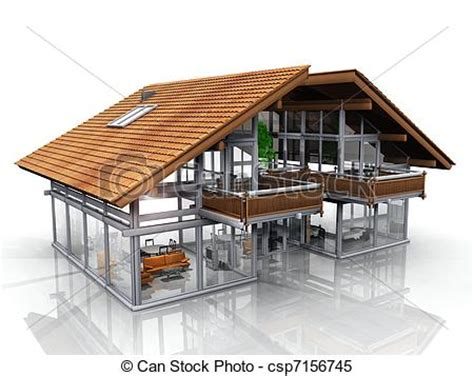 house see through stock illustrations of see through house see through