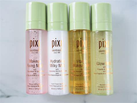 Makeup Setting Spray Pixy Pixi Makeup Setting Spray Mugeek Vidalondon