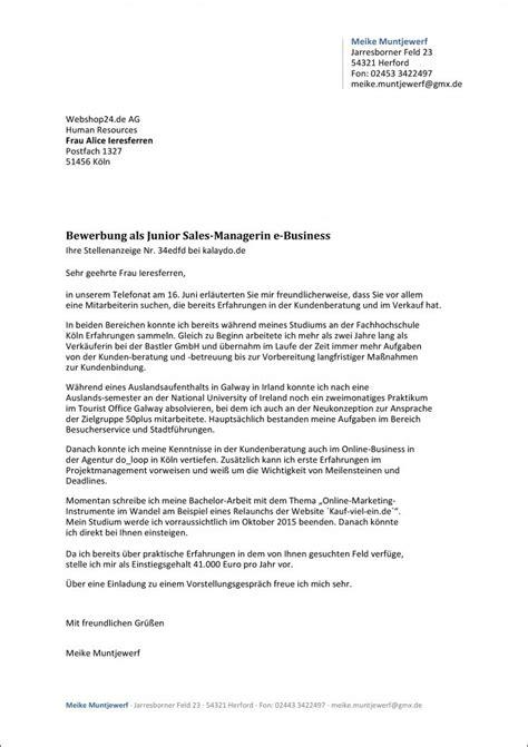 Anschreiben Bewerbung Vorlage Schweiz Anschreiben Muster Als Vorlage Karriereletter