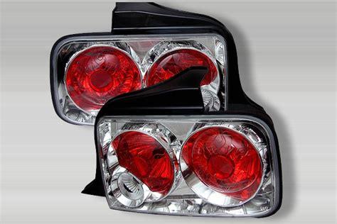 2008 dodge avenger tail light 2008 dodge avenger euro tail lights