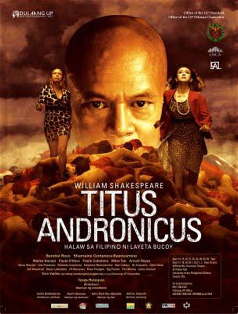 Titus Andronicus Essay by 20 50