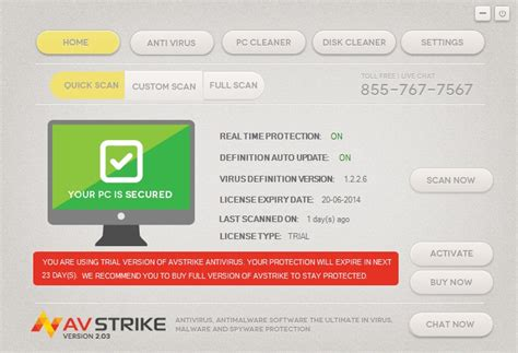 full version antivirus with one year license activate ultimate protection spyware full version free