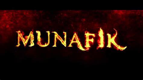 film munafik full munafik official trailer animegue com
