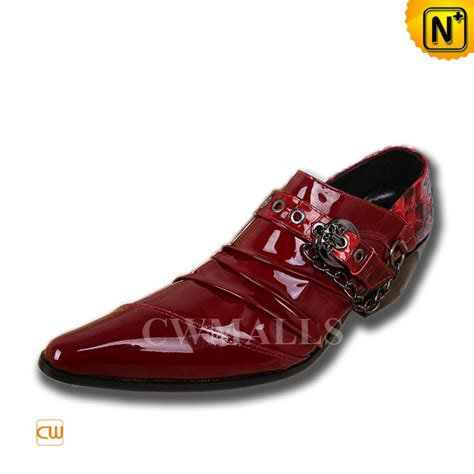 mens patent leather evening shoes cw752217