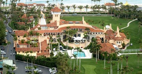 president donald trump s florida white house mar a lago the news unit president donald trump is heading for the