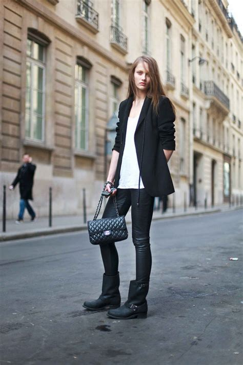 black biker style boots shoes dilemma combat or motorcycle boots for 2014 winter