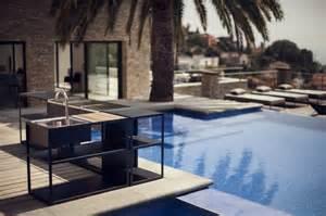 swimmingpool für den garten de pumpink stein tapete schlafzimmer