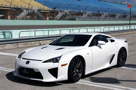2012 Lexus LFA ? Price, Photos, Specifications, Reviews