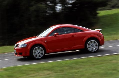 Buying A Used Audi Tt by Audi Tt Used Car Buying Guide Autocar