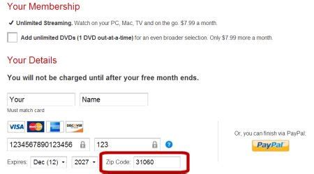 Buy Netflix Gift Card With Paypal - netflix gift card codes real photo 1