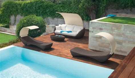 Swimming Pool Patio Furniture Beautiful Outdoor Living Furniture Home Designing