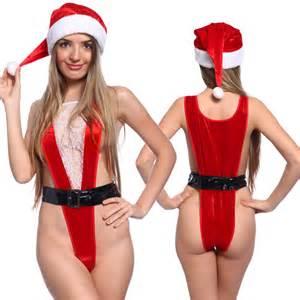 Chippendale Halloween Costume Santa Claus Costume Fancy Dress Festive Xmas Hen