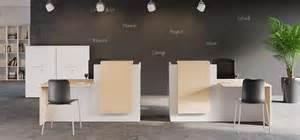 mobilier de bureau dalla santa bureaux de direction d