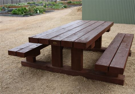 picnic tables plans australia handmade designer furniture and solid timber outdoor tables